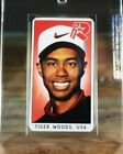 Top Tiger Woods Golf Cards to Collect 27