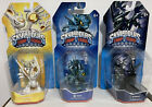 Skylanders Trap Team Spotlight And Blackout and Echo three dragons pack NEW