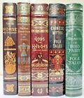NATIVE AMERICAN NORSE ANCIENT GREECE IRISH CHINESE Myths and Tales SEALED