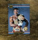 Evander Holyfield Boxing Cards and Autographed Memorabilia Guide 21