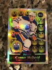 Connor McDavid Signs Exclusive Autograph Deal with Upper Deck 19