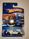 Hot Wheels FTE Faster Than Ever 2005 First Editions Maserati MC12