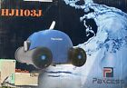 Paxcess Cordless Automatic Pool Cleaner HJ1103J Robotic Pool Cleaner New Open