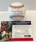 Ernie Banks Cards, Rookie Card and Autographed Memorabilia Guide 36