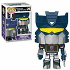 Ultimate Funko Pop Transformers Figures Checklist and Gallery 39