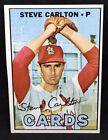 Top 10 Steve Carlton Baseball Cards 13