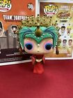 Funko Pop! Movies-Big Trouble In Little China Gracie Law OOB Retired