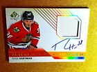 2015-16 SP Authentic Hockey Cards 14