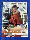 2016 Topps Pro Debut Baseball Cards 21