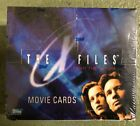FACTORY SEALED Topps The X-Files