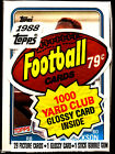 1988 Topps Football Cards 18
