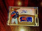 George Springer Autographs Added to 2014 Topps Products 2