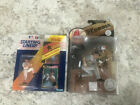 1992 ROGER CLEMENS KENNER AND DUSTIN PEDROIA MCFARLANE ACTION FIGURES