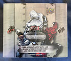 2015 Upper Deck Marvel Vibranium Hobby Box W Factory Sealed Wrapping
