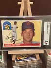 Top 10 Harmon Killebrew Baseball Cards 27