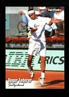 Roger Federer Tennis Cards, Rookie Cards and Autographed Memorabilia Guide 12