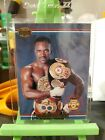 Evander Holyfield Boxing Cards and Autographed Memorabilia Guide 12
