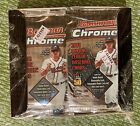 2001 Bowman Chrome Baseball 3