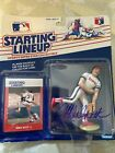 MIKE WITT (PG 9/30/84) SIGNED AUTOGRAPHED Rookie starting lineup very rare!!!