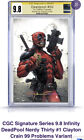 Deadpool Comic Book Collecting Guide and History 12