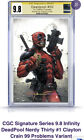 Ultimate Guide to Deadpool Collectibles 5