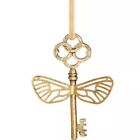 Pottery Barn HARRY POTTER FLYING KEY Ornament