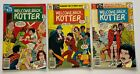 1976 Topps Welcome Back Kotter Trading Cards 14