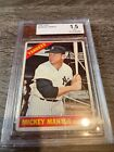Comprehensive Guide to 1960s Mickey Mantle Cards 170