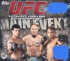 2010 Topps UFC Main Event Product Review 18