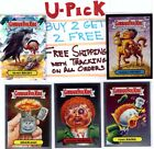 2013 Topps Garbage Pail Kids Chrome Original Series 1 Trading Cards 11