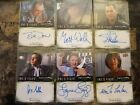 2021 Upper Deck X-Files Monsters of the Week Edition Trading Cards 22