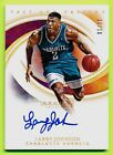 2019-20 Panini Immaculate Collection Basketball Cards 35
