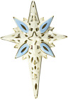 Lenox 853742 First Blessing Nativity Lighted Star Figurine