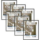Photo Frame Format Lot Art Picture Collage Wall Home Decor Style Multi Pack New