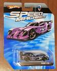 Hotwheels SPEED MACHINES PANOZ GTR 1