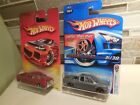 Hot Wheels Faster Than Ever FTE 2006 First Editions Nissan Titan In Gray + WLMRT