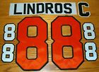 Eric Lindros Cards, Rookie Cards and Autographed Memorabilia Guide 10