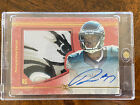 2015 Topps Definitive Collection Football Cards 17