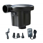 Electric Pump Air Pump for Inflatables Airbed Inflatables Paddling Pool Beach 3