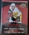2017-18 Upper Deck Tim Hortons Hockey Cards 6