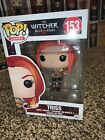 Ultimate Funko Pop The Witcher Vinyl Figures Gallery and Checklist 16