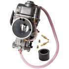 Replacement Carburetor for OKO ATV Scooter PWK 21mm with Power Jet