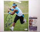 Rafael Nadal Tennis Cards, Rookie Cards and Autographed Memorabilia Guide 36