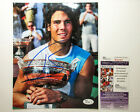 Rafael Nadal Tennis Cards, Rookie Cards and Autographed Memorabilia Guide 44