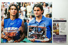 Rafael Nadal Tennis Cards, Rookie Cards and Autographed Memorabilia Guide 45