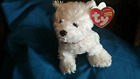 TY Beanie Baby - DUNDEE the Dog