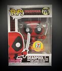 Ultimate Funko Pop Deadpool Figures Checklist and Gallery 109