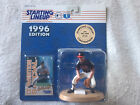 1996 Starting Lineup Cal Ripken Jr. EAST COAST Convention! Limited Super RARE!
