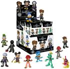 DISNEY KINGDOM OF HEARTS 3 FUNKO MYSTERY MINI SEALD CASE 12 BLIND BOXS