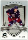 2005-06 Upper Deck The Cup Hockey Cards 21